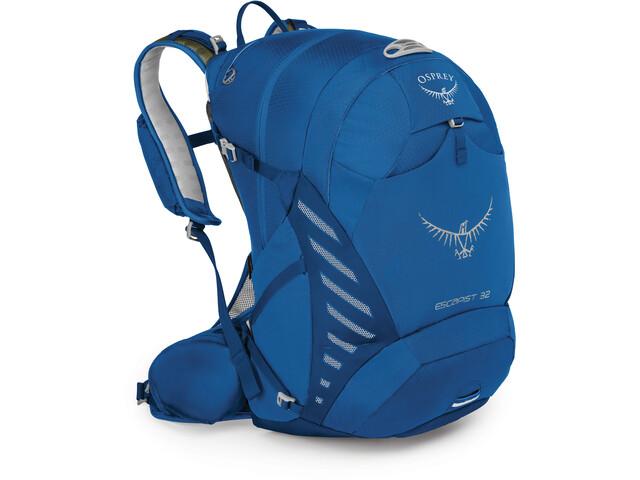 Osprey Escapist 32 Backpack Gr. M/L indigo blue